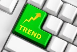 Trendlinien - Trendkanal